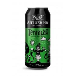 Cerveja Antuérpia Tentação 473ml