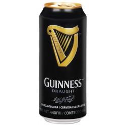 Cerveja Irlandesa Guinness 440ml