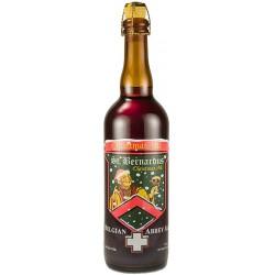 Cerveja Belga St. Bernardus Christmas Ale 750ml