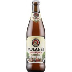 Cerveja Alemã Paulaner Hefe-Weissbier 500ml