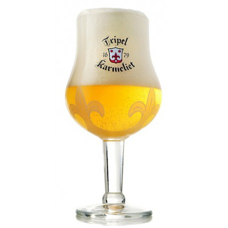 Copo Tripel Karmeliet 330ml