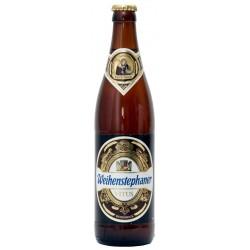 Cerveja Alemã Weihenstephaner Vitus 500ml