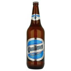 Cerveja Argentina Quilmes 970ml