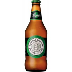 Cerveja Australiana Coopers Pale Ale 375ml