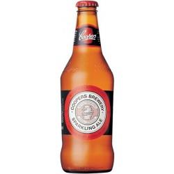 Cerveja Australiana Coopers Sparkling Ale 375ml