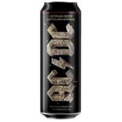 Cerveja Alemã AC/DC Lata 568ml