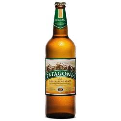 Cerveja Argentina Patagonia Bohemian Pilsener 740ml