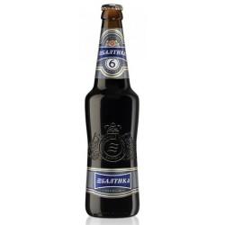 Cerveja Russa Baltika 6 Porter 500ml