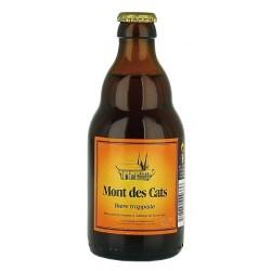 Cerveja Francesa Mont des Cats 330ml