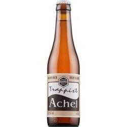 Cerveja Belga Trappist Achel Blond 330ml