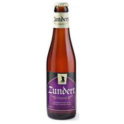 Cerveja Holandesa Zundert Trappist 330ml