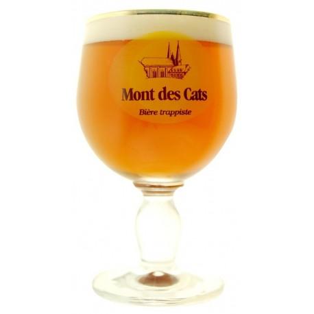 Copo Cálice Mont Des Cats 330ml