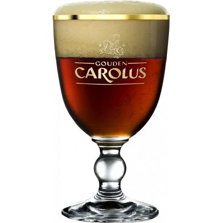 Copo Gouden Carolus 330ml