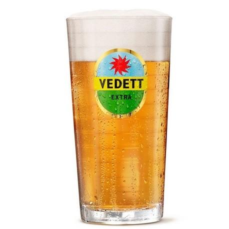 Copo Vedett 330ml
