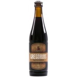 Cerveja Austríaca Engelszell Gregorius Trappistenbier 330ml