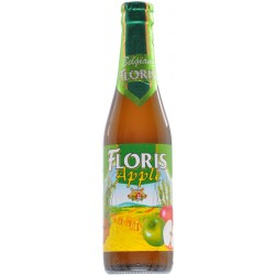 Cerveja Belga Floris Apple 330ml