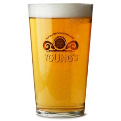 Copo Pint Young's 500ml