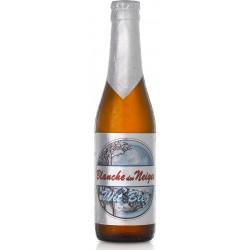 Cerveja Belga Blanche des Neiges 330ml