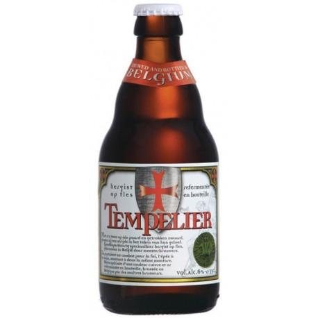 Cerveja Belga Tempelier 330ml