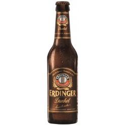 Cerveja Alemã Erdinger Dunkel 330ml
