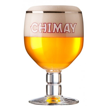 Copo Cálice Trapista Chimay 250ml