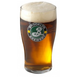Copo Pint Brooklyn Brewery 300ml