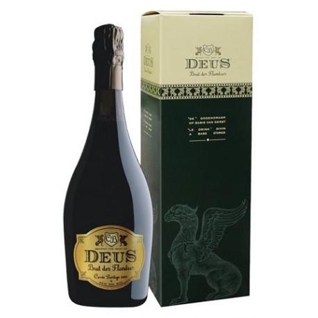 Cerveja Belga Deus Kit 750ml