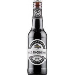 Cerveja Escocesa Harviestoun Old Engine Oil 330ml