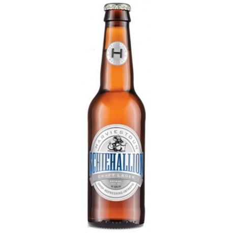 Cerveja Escocesa Harviestoun Schiehallion 330ml