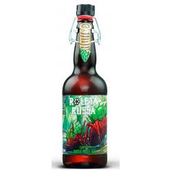 Cerveja Roleta Russa IPA 500ml