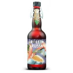 Cerveja Roleta Russa Hop Lager 500ml