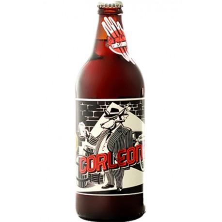 Cerveja 3 Lobos Las Mafiosas Corleone 600ml