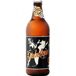 Cerveja 3 Lobos Las Mafiosas Diabolique 600ml