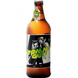 Cerveja 3 Lobos Las Mafiosas Tommy Gum 600ml