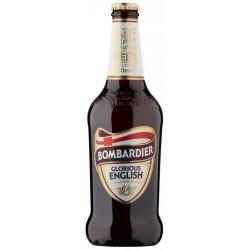 Cerveja Inglesa Wells Bombardier 500ml