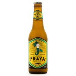 Cerveja Praya Witbier 355ml