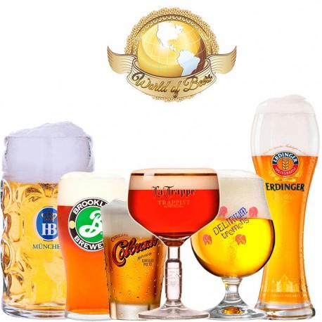 Kit de Copos de Cerveja 2