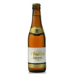Cerveja Belga St Feuillien Grand Cru 330ml