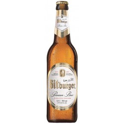 Cerveja Alemã Bitburger Premium 500ml