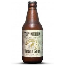 Cerveja Tupiniquim Tirana Sour 310ml