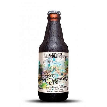 Cerveja Tupiniquim Lógica Absurda 310ml