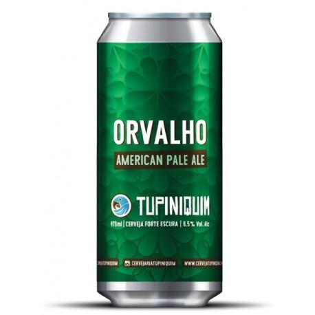Cerveja Tupiniquim Orvalho 473ml
