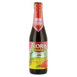 Cerveja Belga Floris Framboise 330ml