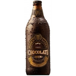 Cerveja Baden Baden Chocolate Beer 600ml