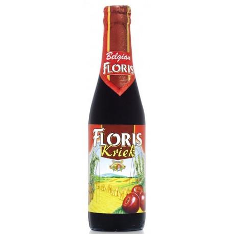 Cerveja Belga Floris Kriek 330ml