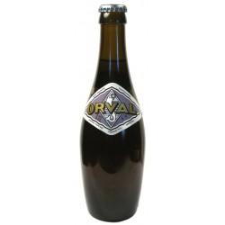 Cerveja Belga Orval 330ml