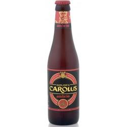 Cerveja Belga Gouden Carolus Ambrio 330ml