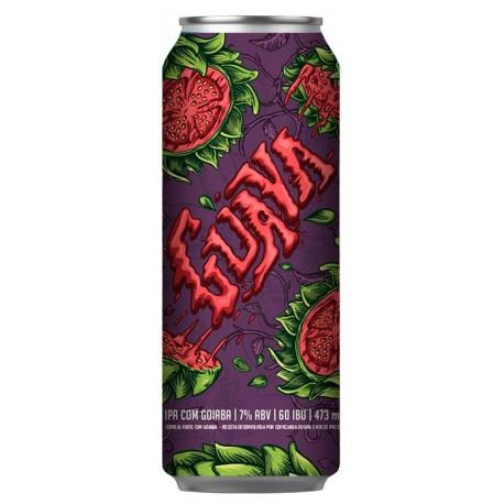 Cerveja Dogma Guava 473ml