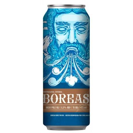 Cerveja Dogma Boreas 473ml