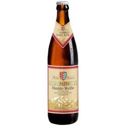 Cerveja Alemã Memminger Dunkle Weisse 500ml
